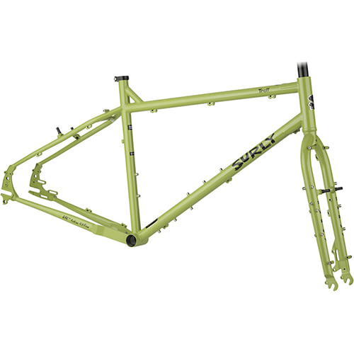 2018 Surly Troll Frameset