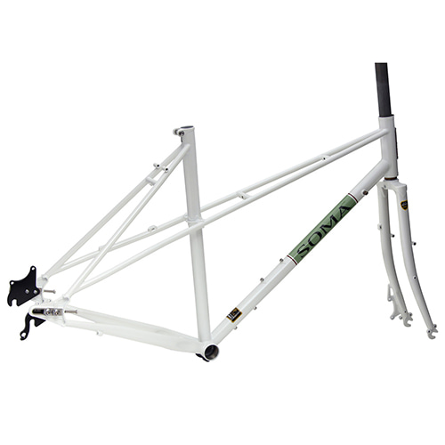 Soma Buena Vista Disc Frame Set
