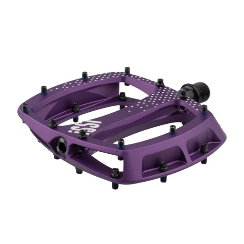 Issi Stomp XL Pedal Purple