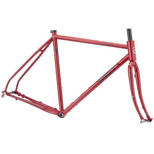 2021 Surly Midnight Special Frameset