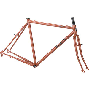 2017 Surly Crosscheck Frameset
