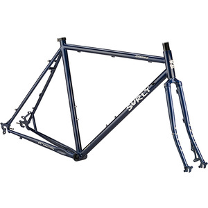 2018 Straggler 650B Frameset Blueberry Muffin Top