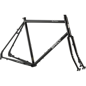 Surly Disctrucker Frame Black