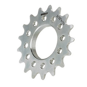 Fixed Cog