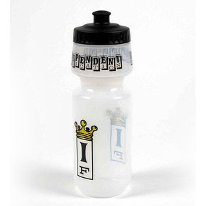 IF LOGO bottle