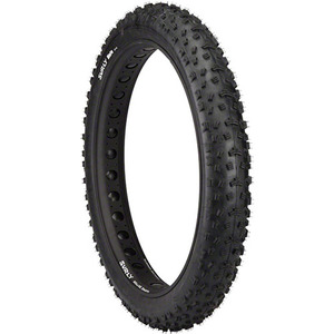 "Surly Nate Tire 26 * 3.8"" 120tpi Folding Ultralight Casing"