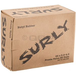 Surly Fat Bike Tube 26""