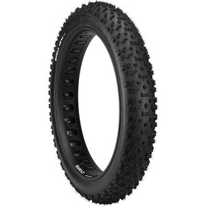 "Surly Lou 26""X4.8"" 120 tpi Folding Tire 뒷바퀴 전용 타이어"