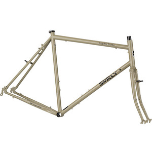 Surly Long Haul Trucker Frameset Cakipants